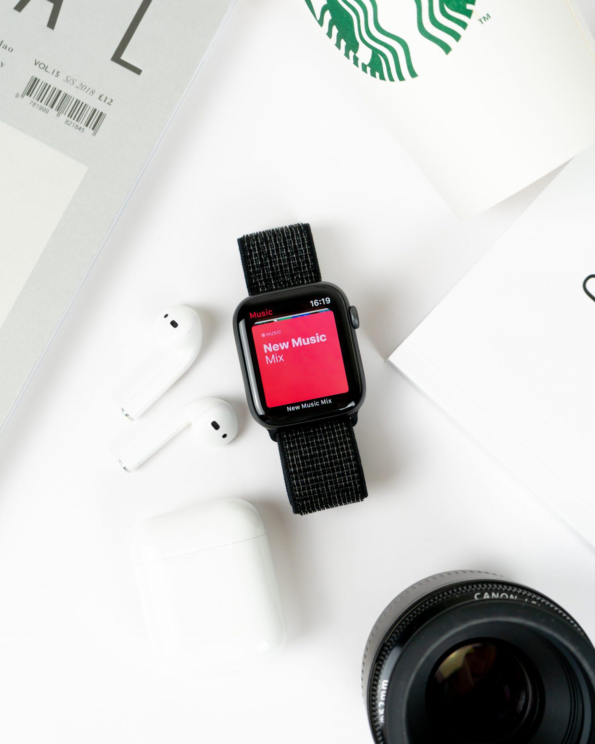 Wymiana wyświetlacza w urządzeniach Apple