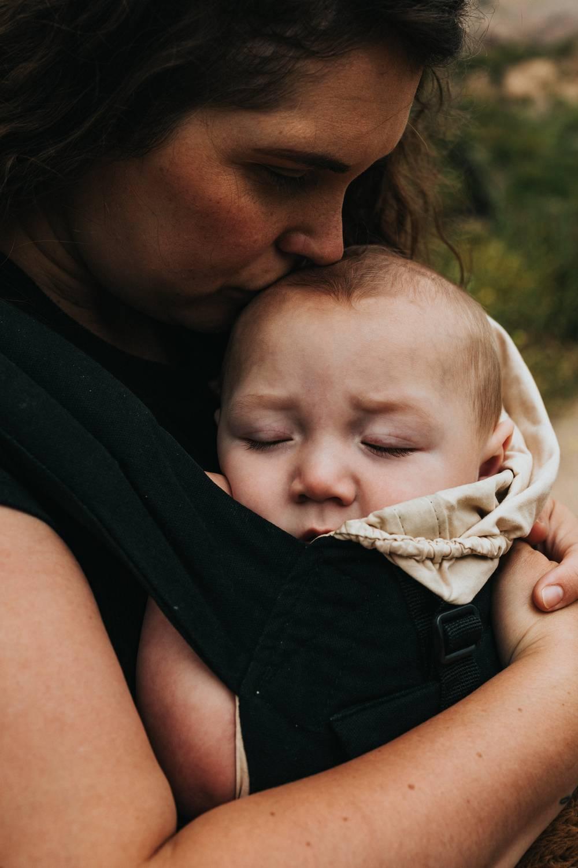 Dlaczego nosidła dla niemowląt to dobre rozwiązanie?